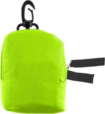 Verwandlungstasche Sandnes-grün(limettgrün)