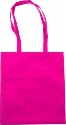 Einkaufstasche Horten-rosa
