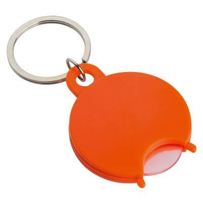 Einkaufswagenchiphalter REFLECTS-TALLULAH-orange