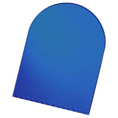 Eiskratzer Bogen - blau