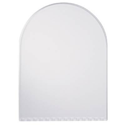 Eiskratzer Bogen - transparent