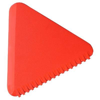 Eiskratzer Delta - rot