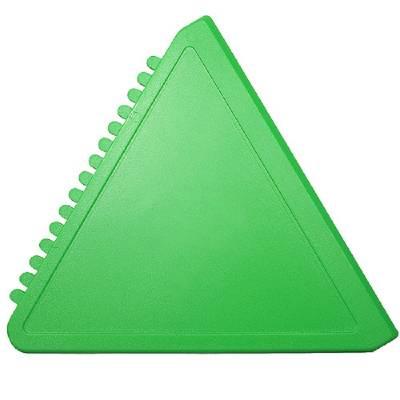 Eiskratzer Dreieck - grün