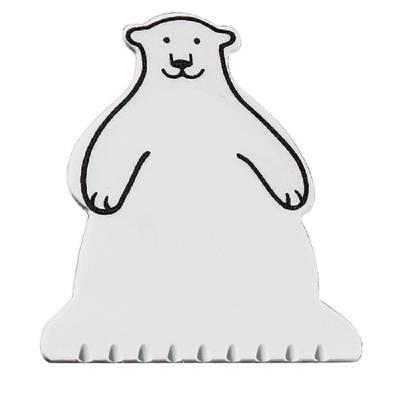 Eiskratzer Eisbär Philipp