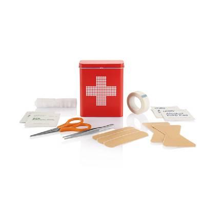 Erste Hilfe Box Bielefeld