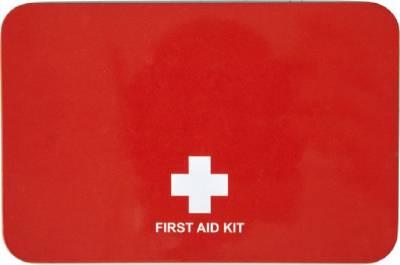 Erste-Hilfe-Set Morris