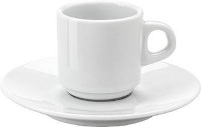 Espresso-Tasse Mio-weiß