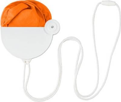 Fächer Easy-orange