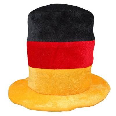 Fanhut Deutschland - mehrfarbig