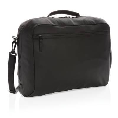 Fashion schwarze Laptoptasche 16-schwarz