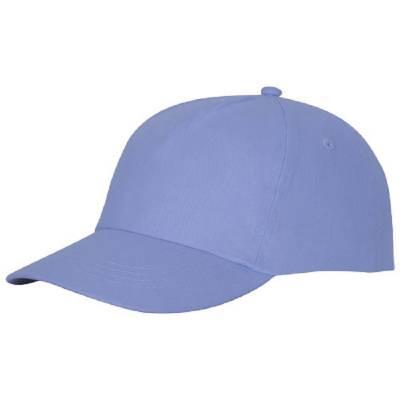 Feniks Kappe mit 5 Segmenten-blau(hellblau)-one size