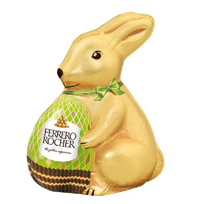 Ferrero Rocher Osterbote - neutrale Ware