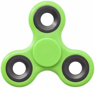 Fun Tri-Twist-grün(limettgrün)