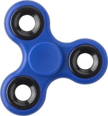 Fidget Spinner Trend-blau