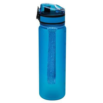 Flasche REFLECTS-CASAN-blau