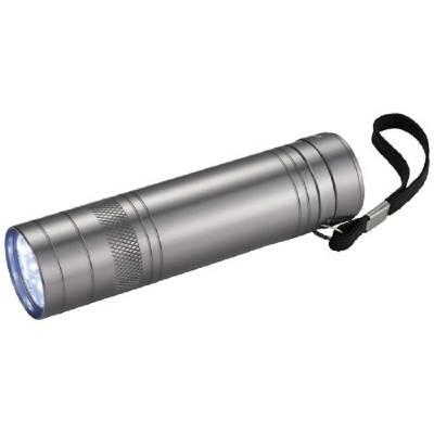 Oppy Flaschenöffner Taschenlampe