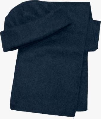Fleece Set Wartburg-blau-one size