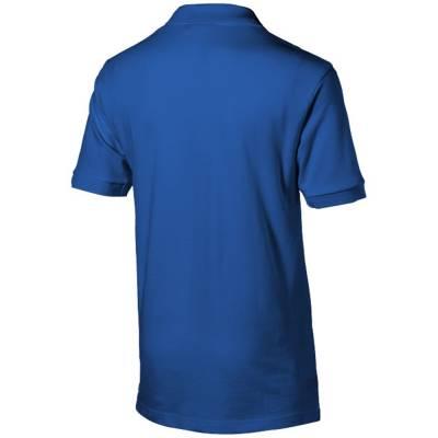 Forehand Kurzarm Poloshirt-blau(royalblau)-XXL