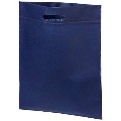 Freedom NonWoven große Tragetasche-blau(navyblau)