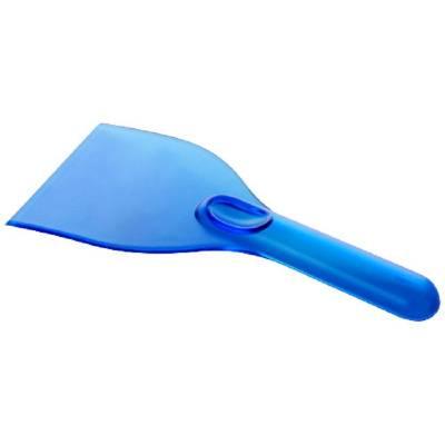 Frost-Eiskratzer - blau