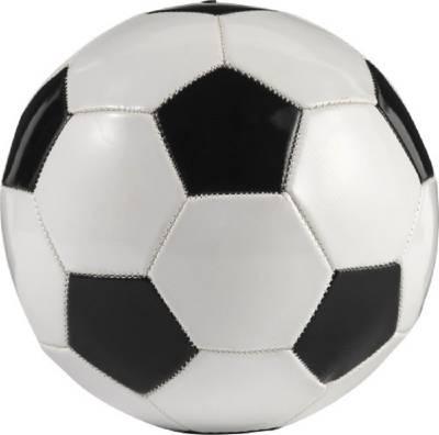 Fußball Franz aus PVC