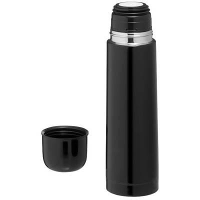Gallup Vakuum Isolierflasche-schwarz