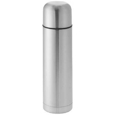 Gallup Vakuum Isolierflasche-silber
