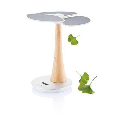 Ginkgo Solarbaum - weiß
