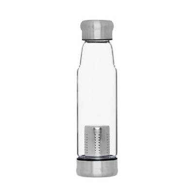Glasflasche Flavour 0,5 l