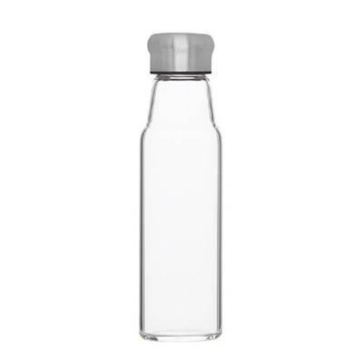 Glasflasche Life 0,55 l