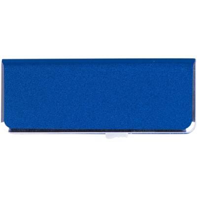 Glide USB-Stick-blau(royalblau)-4GB