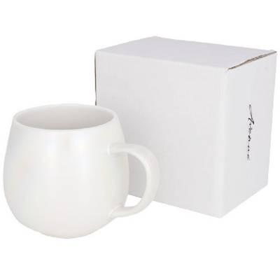 Glitz schimmernde Tasse