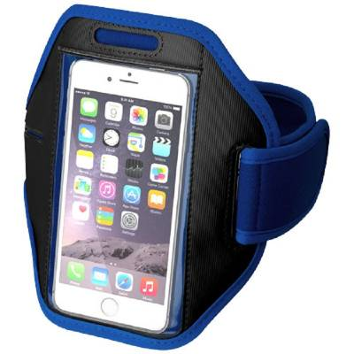 Gofax Smartphone Touchscreen Armband-blau