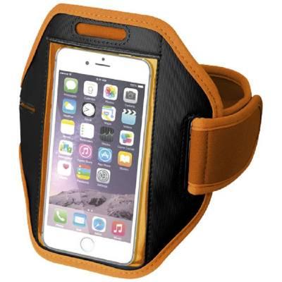 Gofax Smartphone Touchscreen Armband-orange