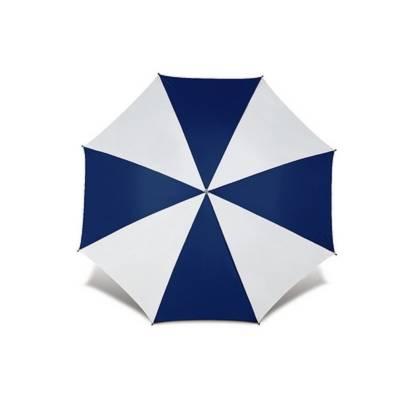 Golf-Regenschirm Palermo-blau