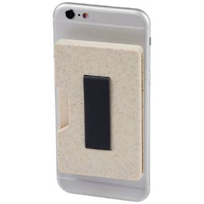 Grass RFID Multi-Kartenhalter-beige