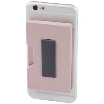 Grass RFID Multi-Kartenhalter-rosa