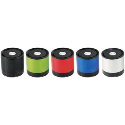 Greedo Bluetooth® Lautsprecher-schwarz