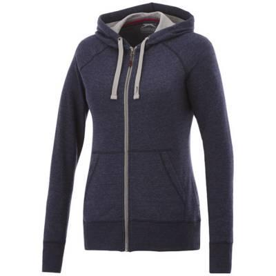 Slazenger Groundie Damen Sweater mit Kapuze