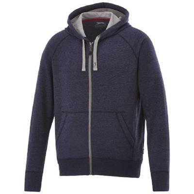 Slazenger Groundie Herren Sweater mit Kapuze