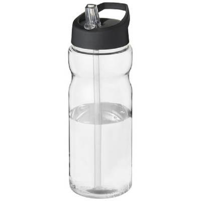 H2O Base® 650 ml Sportflasche mit Ausgussdeckel