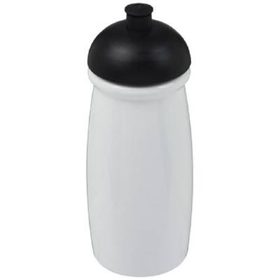 H2O Pulse® 600 ml Sportflasche mit Stülpdeckel