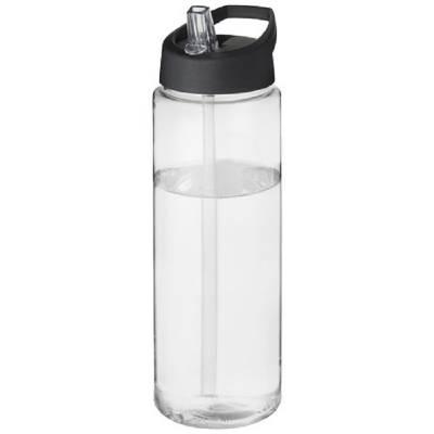 H2O Vibe 850 ml Sportflasche mit Ausgussdeckel