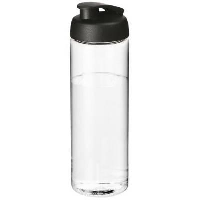 H2O Vibe 850 ml Sportflasche mit Klappdeckel