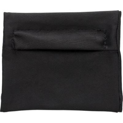 Handgelenkgeldbörse Jogger-schwarz