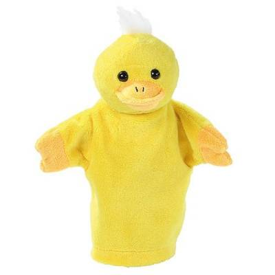 Handpuppe Animal Theater Ente