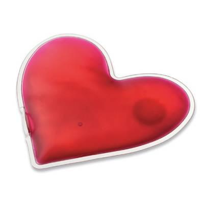 Handwärmer in Herzform LOVELY