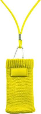 Handyhalter Vievis - gelb
