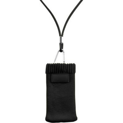 Handyhalter Vievis - schwarz