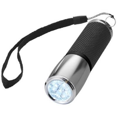 Hank Taschenlampe mit 9 LEDs